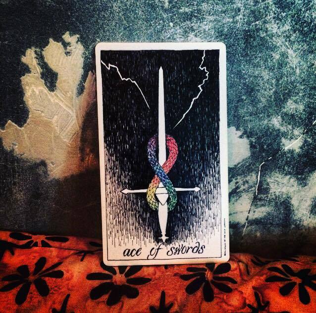 the wild unknown tarot The Magician meaning and interpretation
